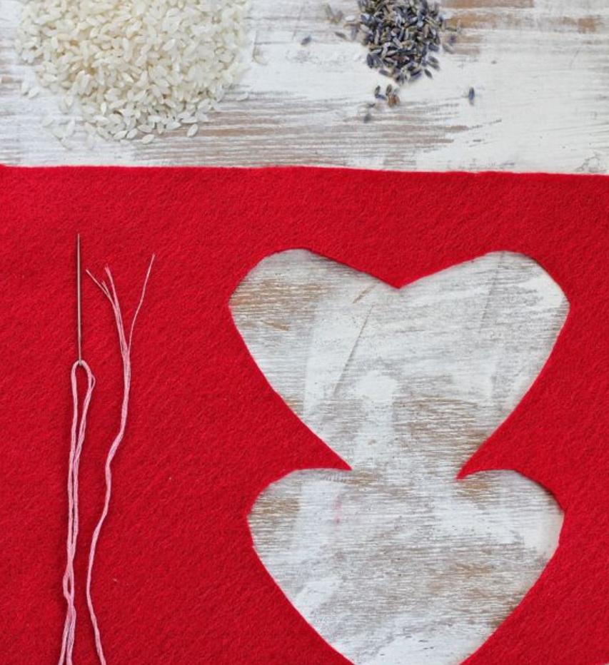 Подари свое сердце (3)