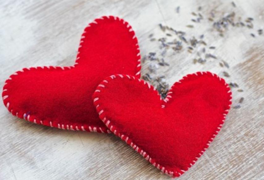 Подари свое сердце (2)