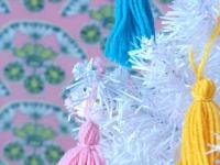 Мягкие игрушки на елку (1)