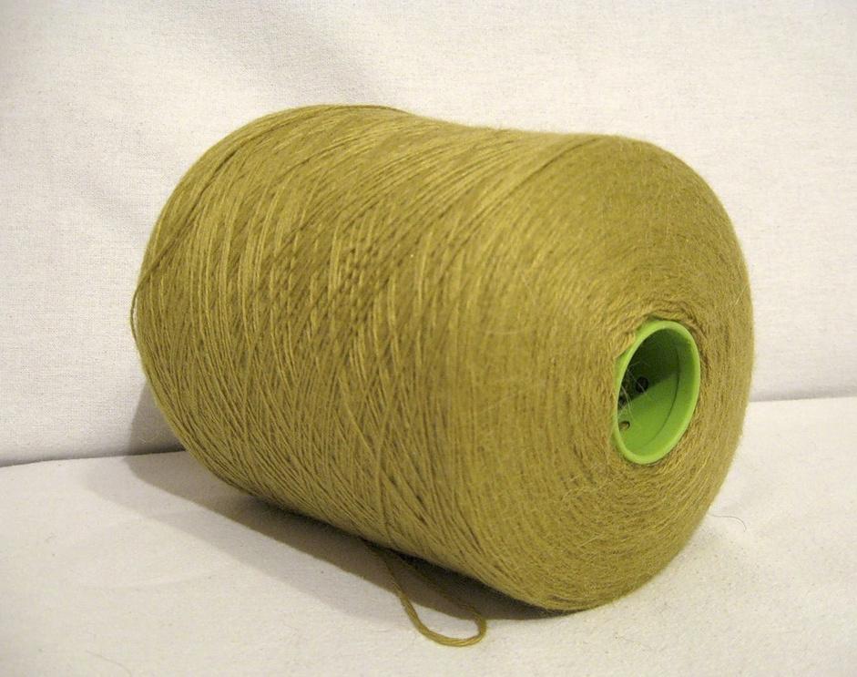 Шаль-платок Золотая ветвь оливы