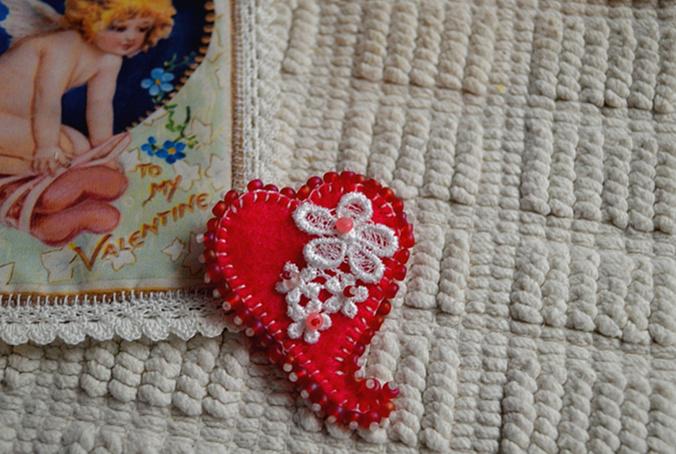 Все еще дарим сердца (8)