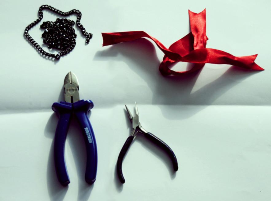 Декор бюстгальтера для платья с открытой спиной (5)