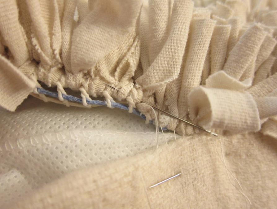 Наволочка для диванной подушки из мягкого трикотажа (13)