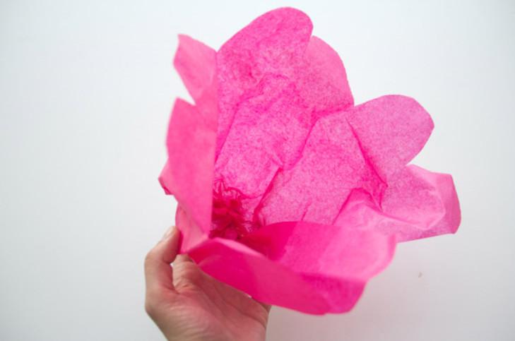 Идея для фотосессии с цветами (5)