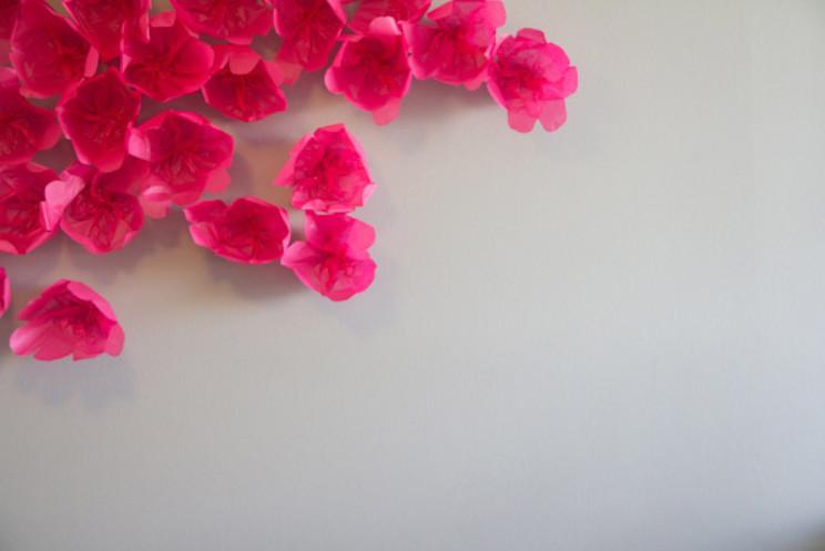Идея для фотосессии с цветами (3)