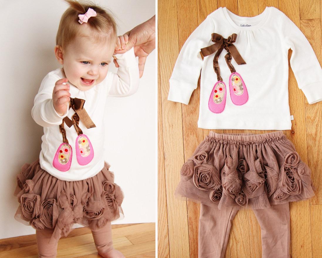 Детская одежда своими руками фото