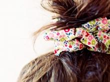 Резинка для волос под названием Привет 80-е (12)