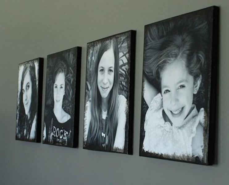 Черно-белые фото (5)
