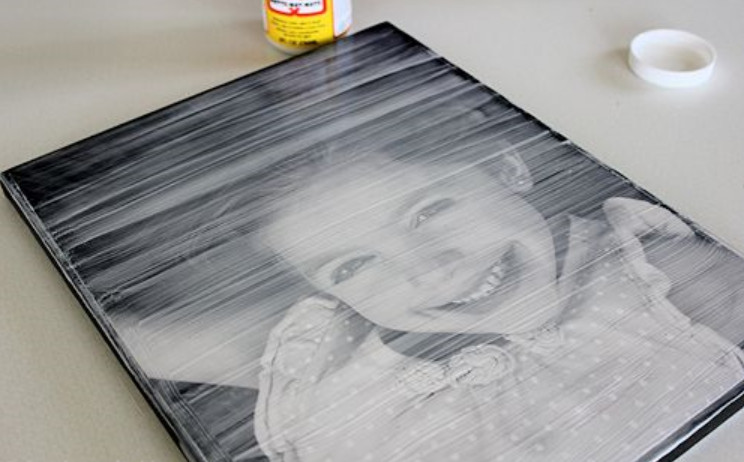 Черно-белые фото (2)