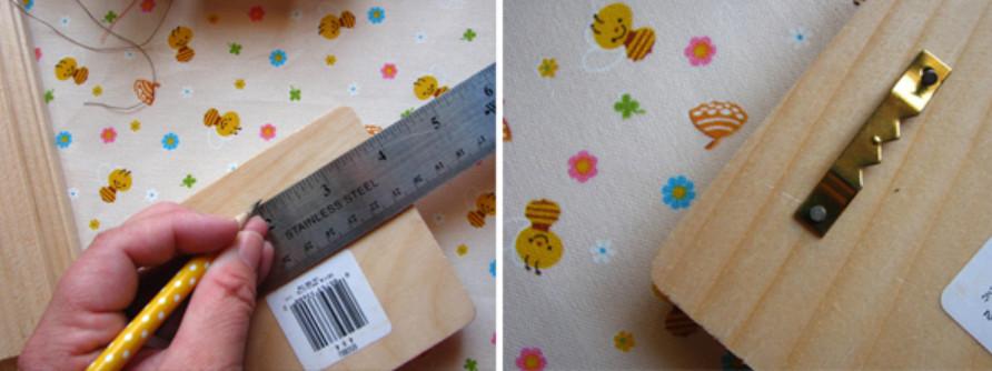 Вешалка для дома в стиле винтаж (6)