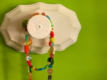 Вешалка для дома в стиле винтаж (2)