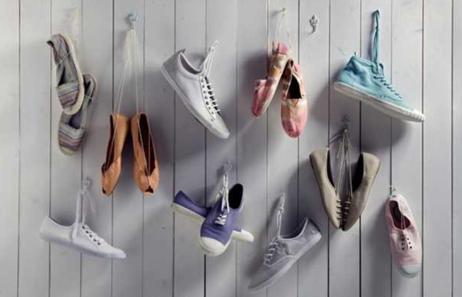 Идеи для организации обуви (20)