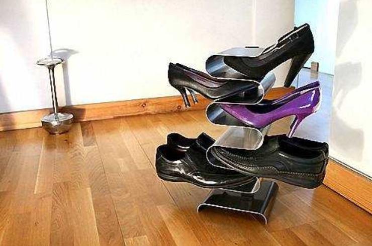 Идеи для организации обуви (12)