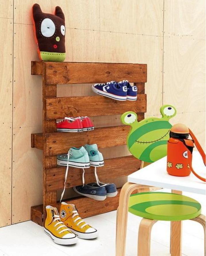Идеи для организации обуви (5)