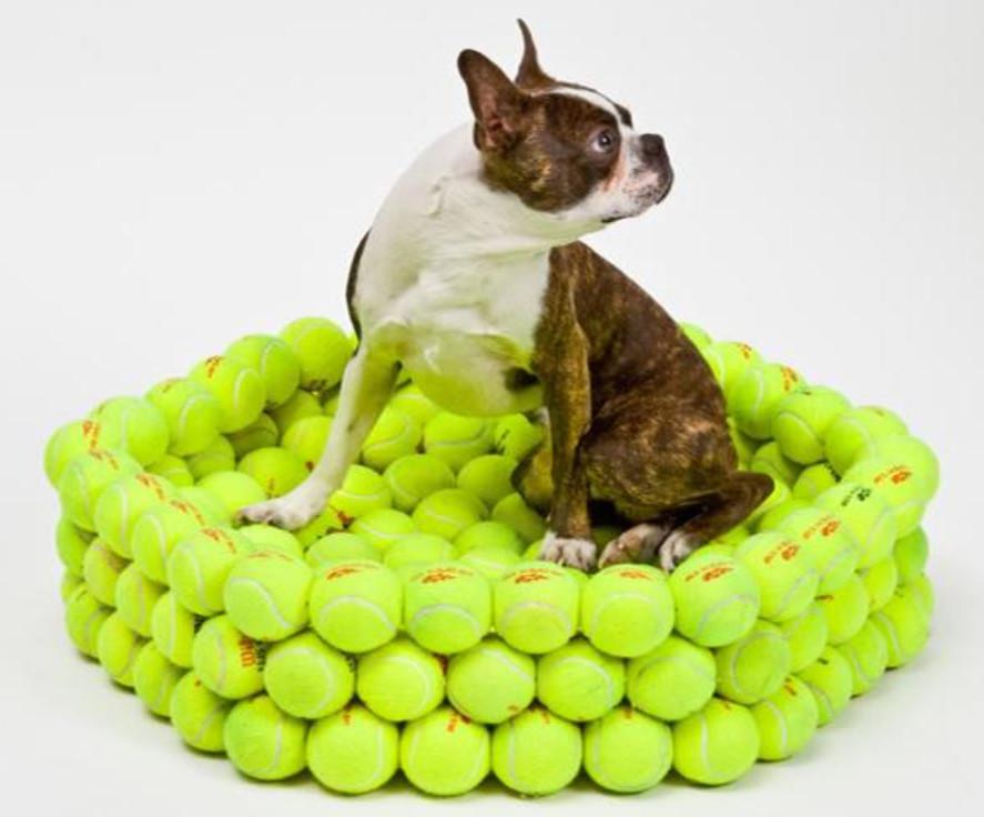 Теннисные мячики (15)