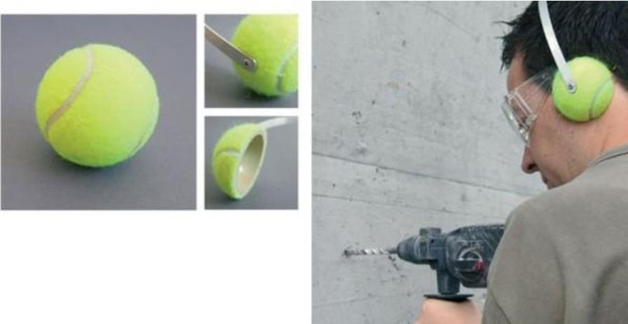 Теннисные мячики (13)