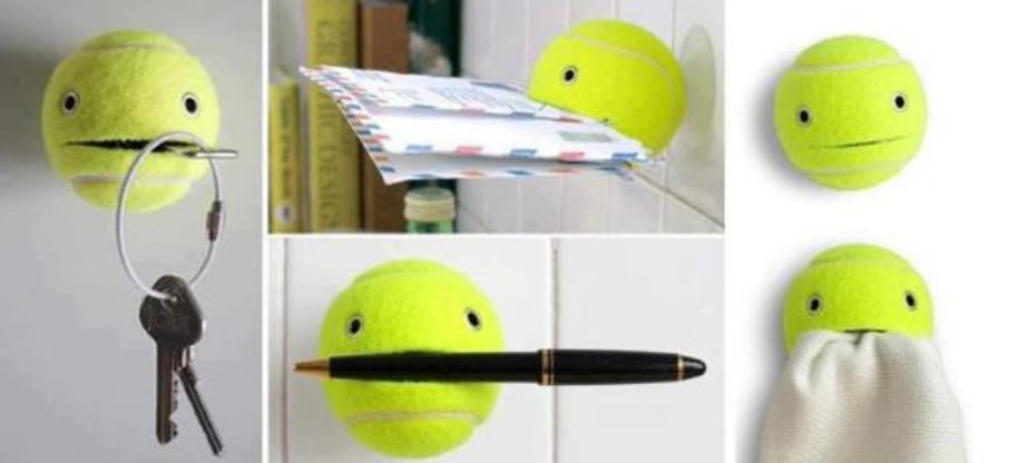 Теннисные мячики (12)