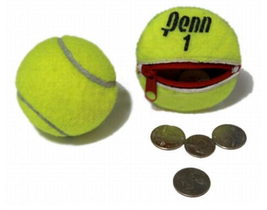 Теннисные мячики (7)