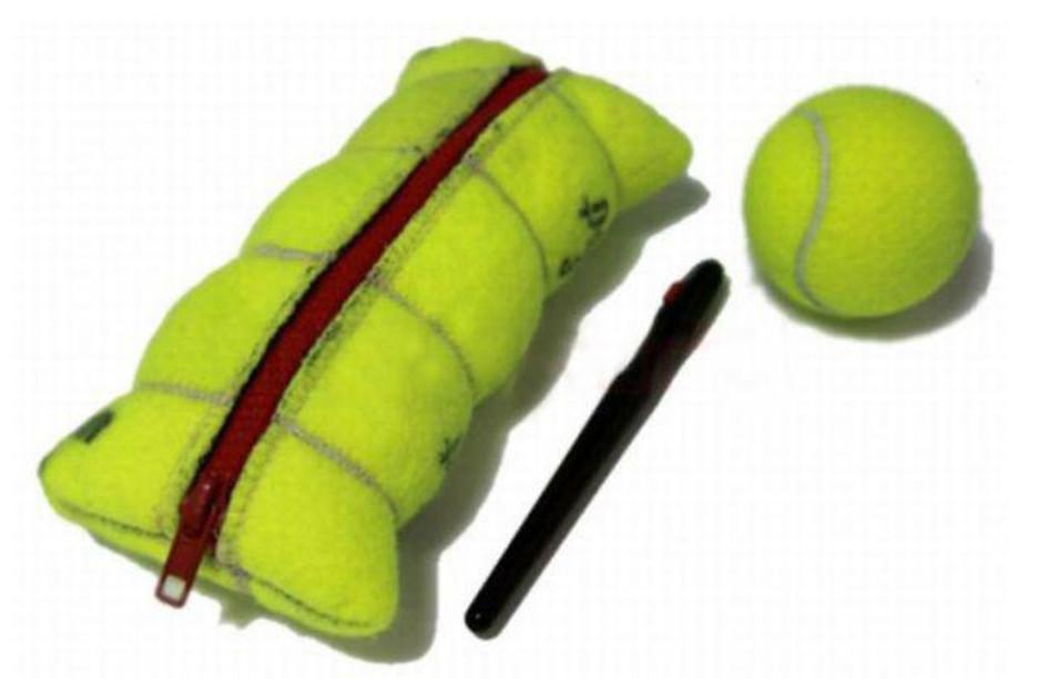 Теннисные мячики (6)