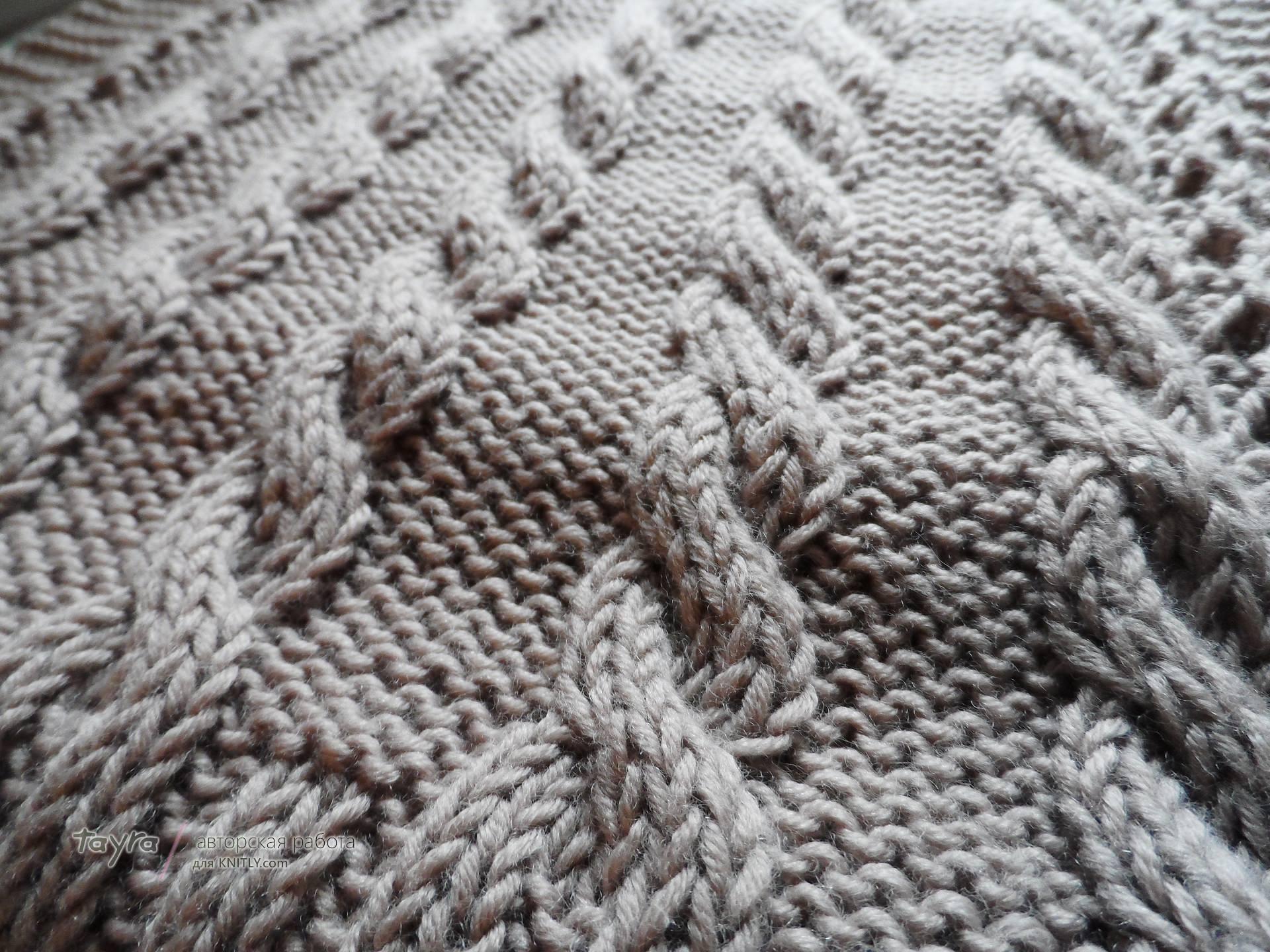Снуд спицами для женщин: схемы вязания, новинки, узоры, размеры 32