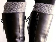 Утепляем ножки