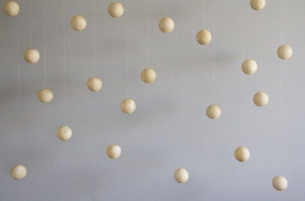 Идея для фотосессии с шарами
