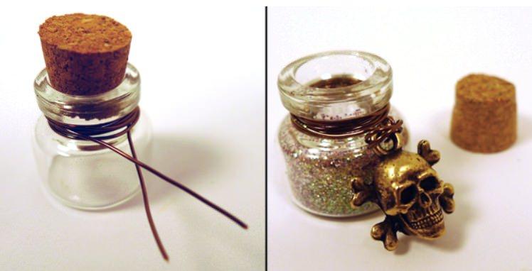 Как сделать кольцо с микробисером