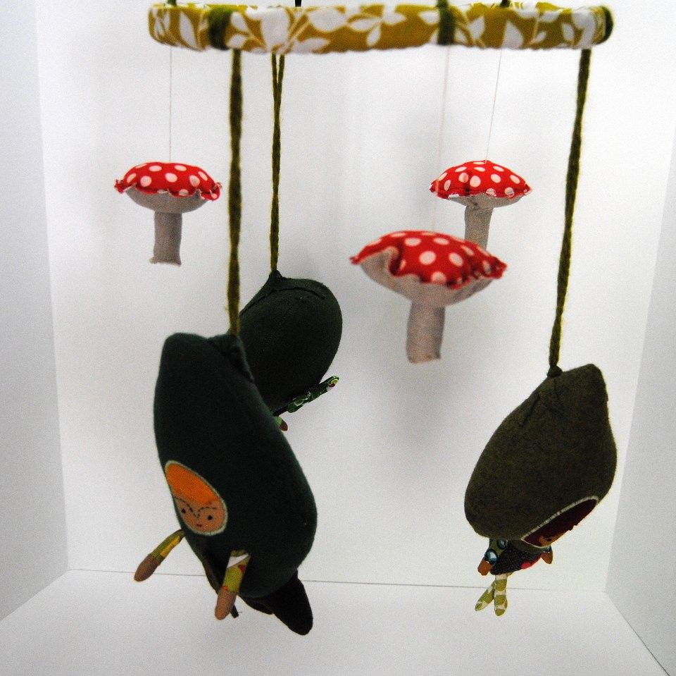 Уникальные коллекции игрушек ручной работы