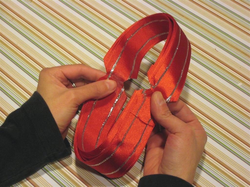 Как сделать бант из ленты и из ткани своими руками?